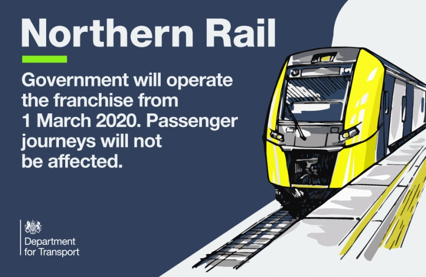 Northern Rail