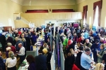 Craig's first Pensioners Fair held in Brighouse, Nov 2018