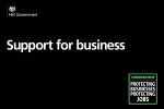 Support for Businesses