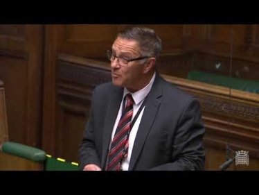 Embedded thumbnail for Question to the Minister of State, Robert Buckland regarding the discretionary compensation fund